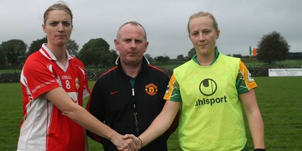 Ladies Football County Final