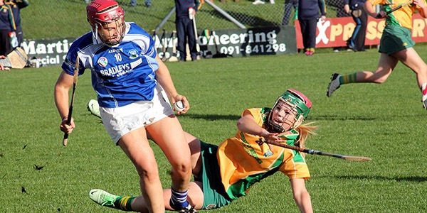 Camogie Finals and Games