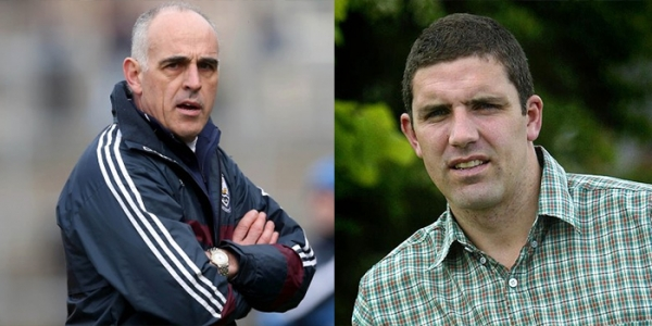 Galway Football & Hurling Managers