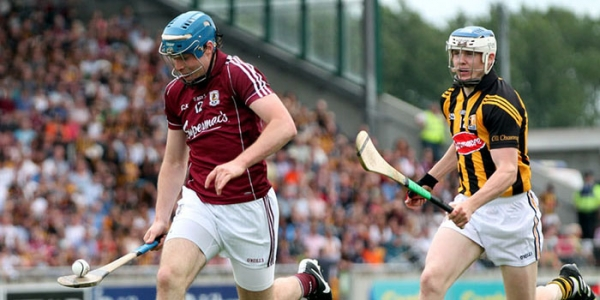 All-Star nomination for Conor Cooney