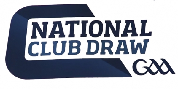 National Club Draw Launched