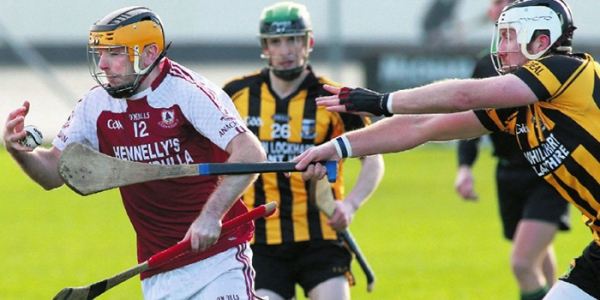 Annaghdown add Junior A Title
