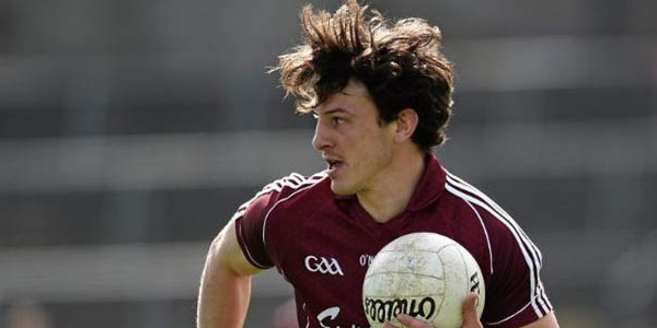 Sean Armstrong leaves Inter-County scene