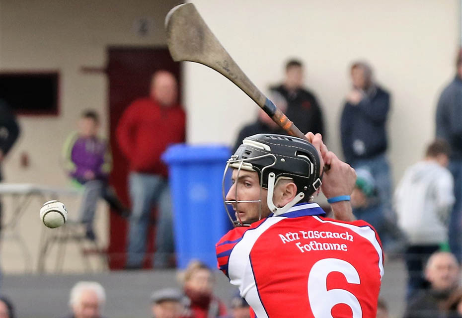 Ahascragh/Fohenagh crowned Connacht Champions after replay