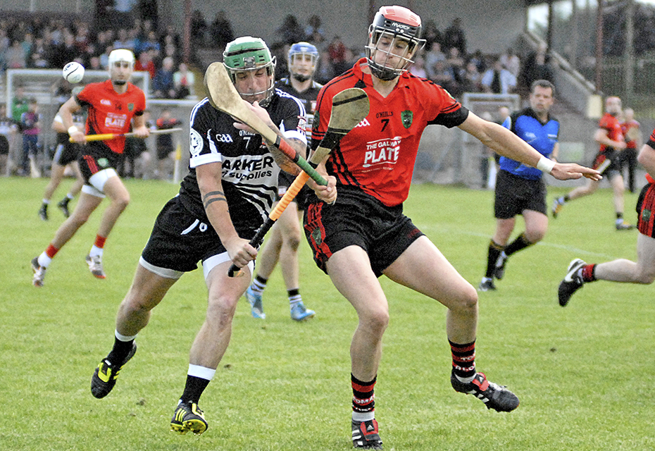 Latest results County Senior Hurling Championship