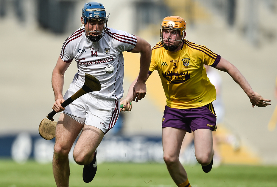 Impressive Galway win second Leinster Title before 60,000 at Croke Park
