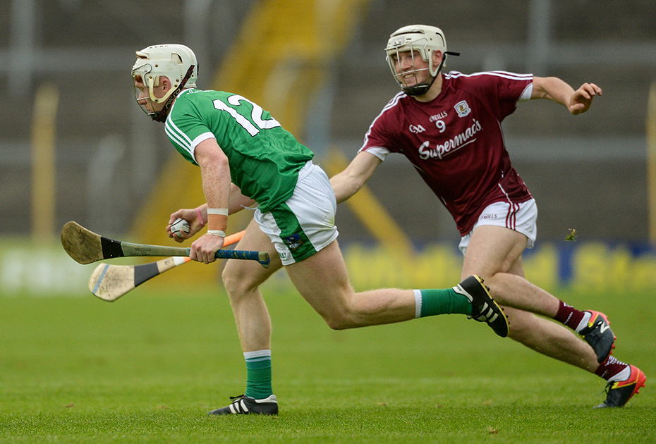 Limerick finish well to see off Galway in cracking Under 21 semi-final