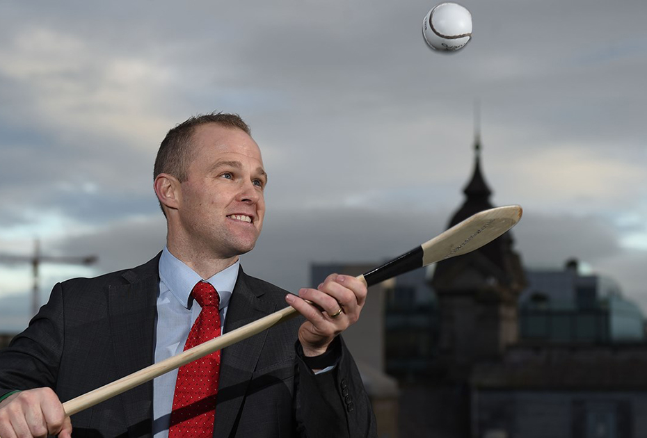 Tommy Walsh on Hurling and what it Means (gaa.ie)