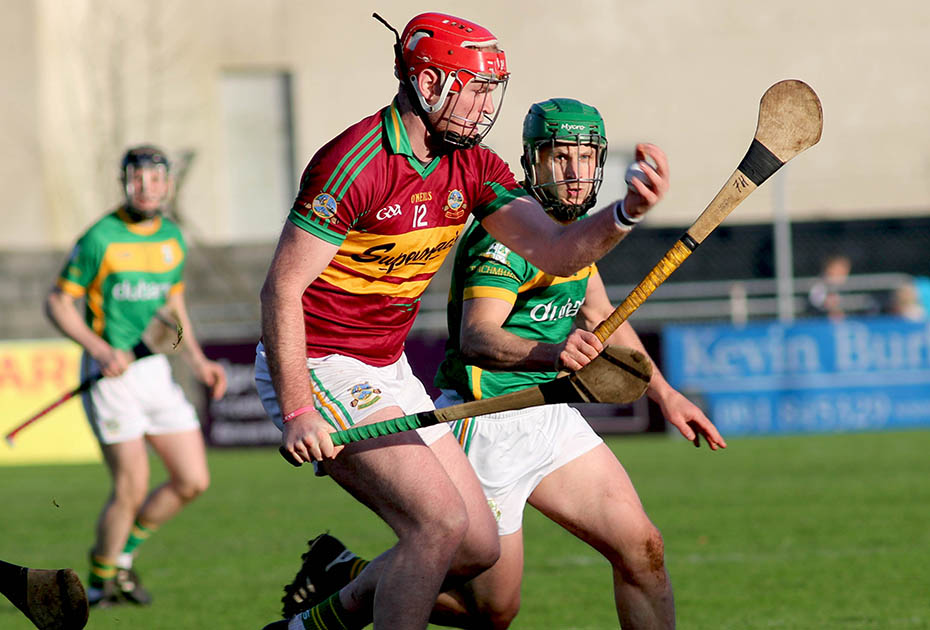 Craughwell and Gort have to do it all again to reach Hurling Final (Replay on Sunday at Kenny Park 12:30pm)