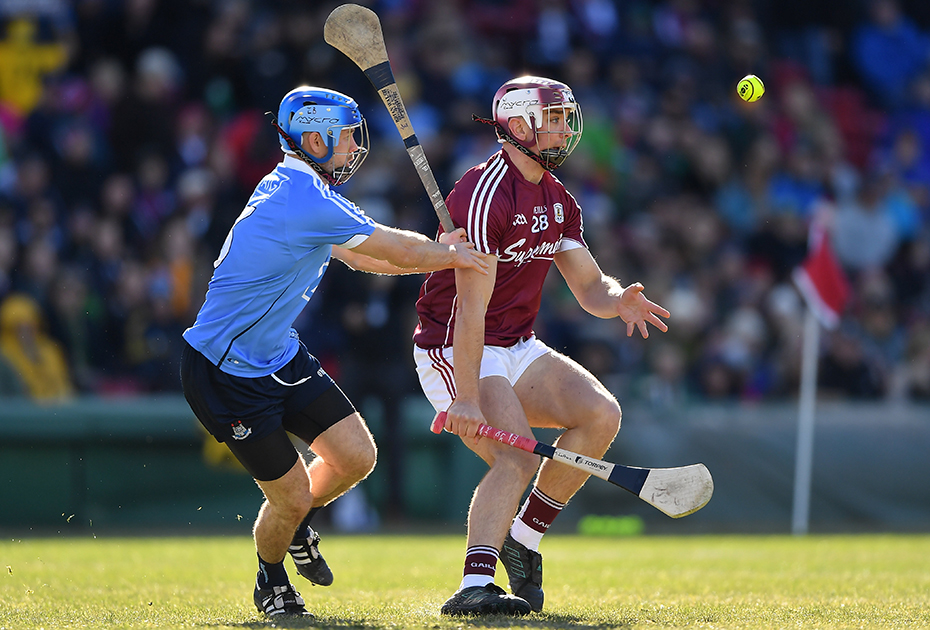 Clare stop Galway's bid to retain AIG Fenway Hurling Classic 11's Cup