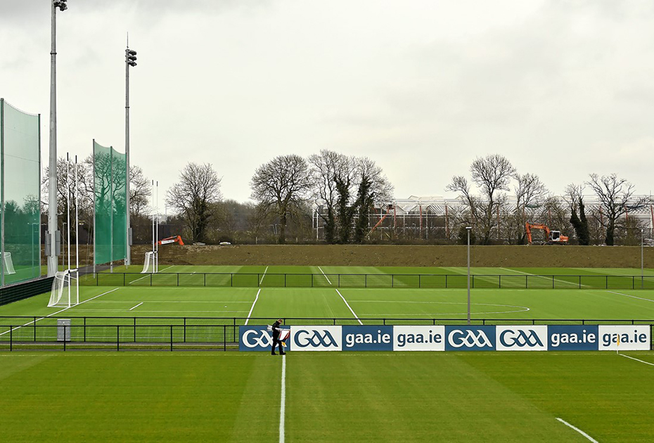 GAA's National Pitch Maintenance Workgroup Conference