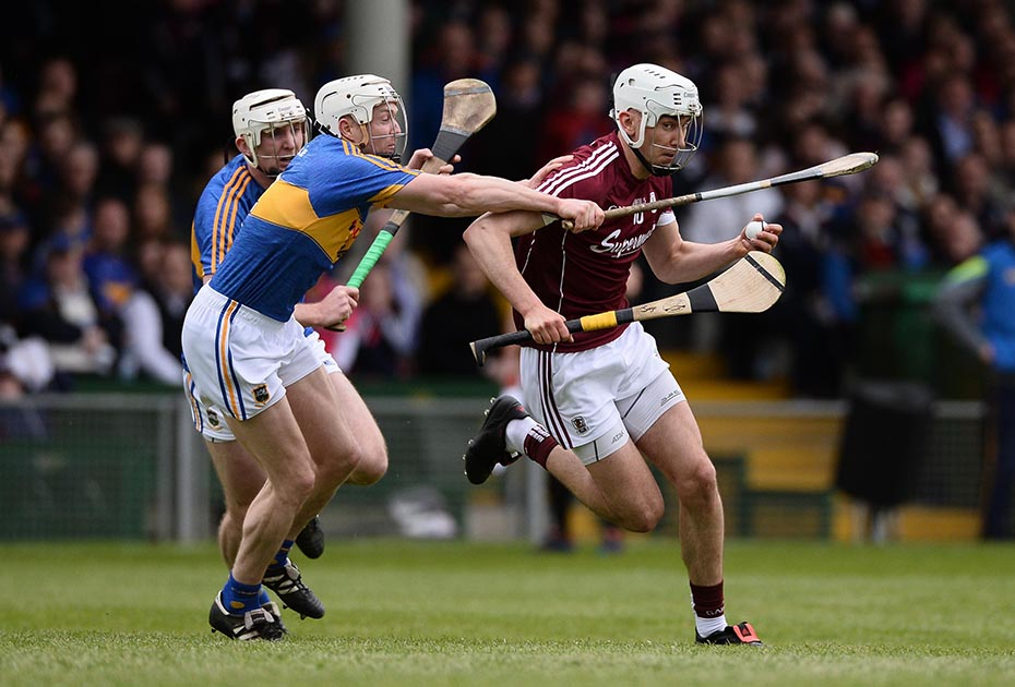 Clinical Galway take Allianz League Title with ease against All-Ireland Champions Tipp