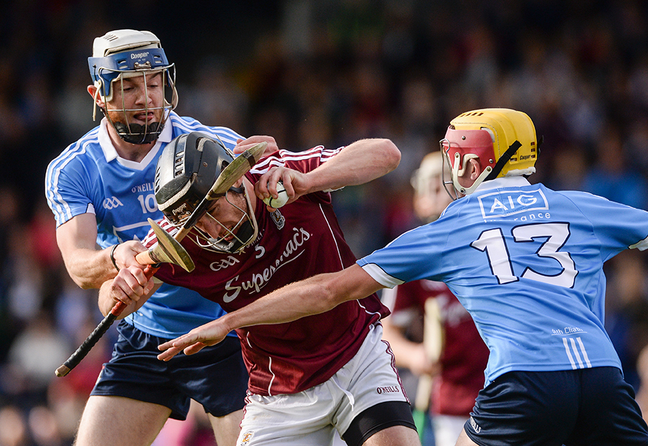 Galway Under 21 hurlers win epic semi-final after extra time