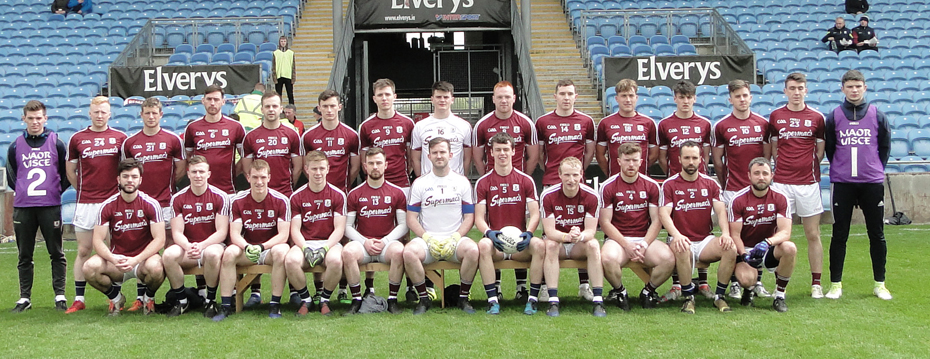 Galway Junior Connacht Champions Web
