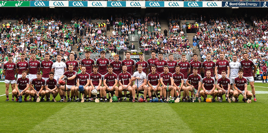 Galway all ireland finalists